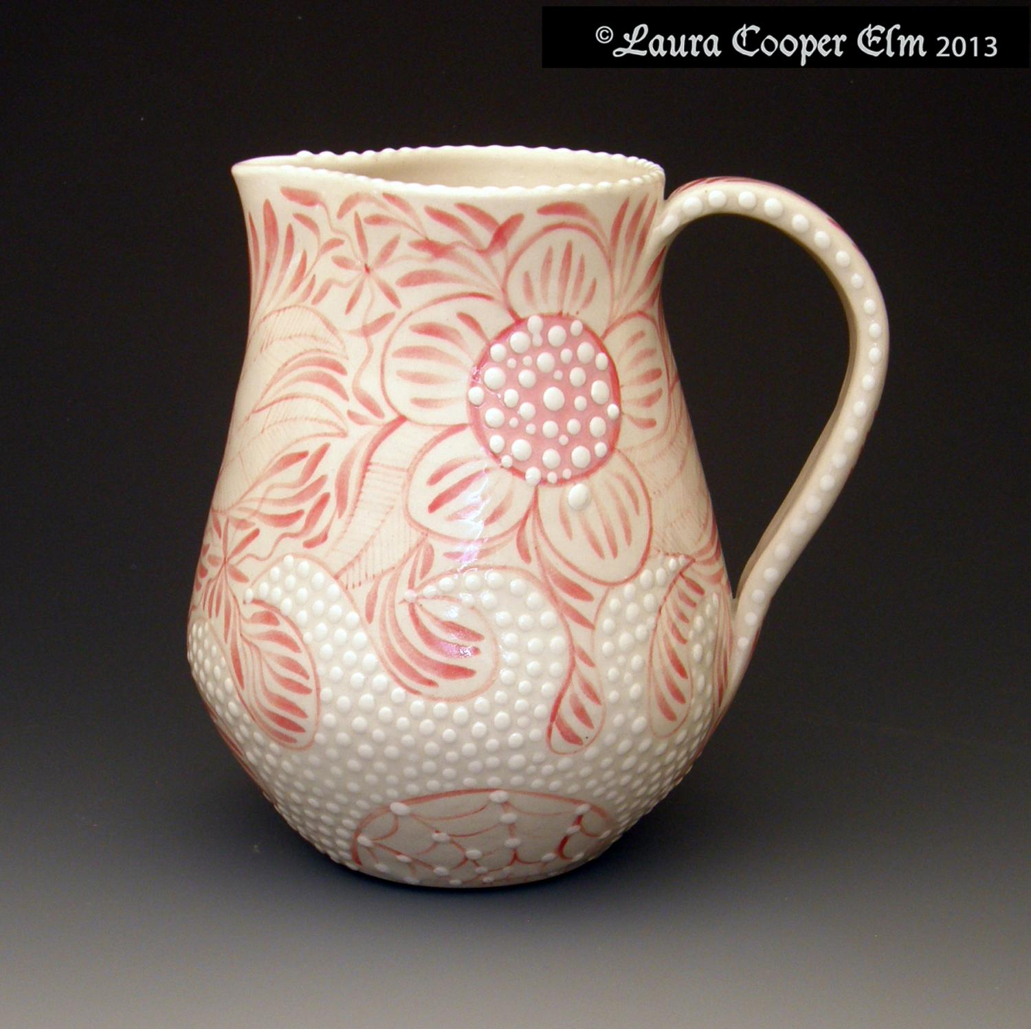 Ceramics by Laura Cooper Elm